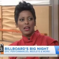 Tamron Hall on Madonna's Prince Tribute: 'I Didn't Like It' (Watch)