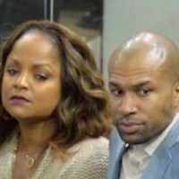 Derek Fisher, Ex-Wife Agree to Destroy Their Frozen Embryos in Divorce Settlement