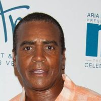 Ahmad Rashad Gets Married For Fifth Time
