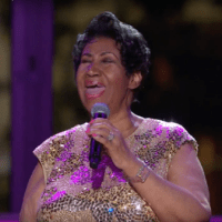 Aretha Franklin Covers 'Purple Rain' at International Jazz Day (WATCH)