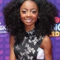 Skai Jackson On Being Meme Worthy and Beef with Azealia Banks