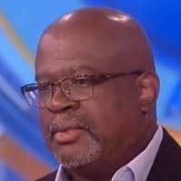 Chris Darden Believes O.J. Simpson Gave Murder Confession to Rosie Grier (Watch)