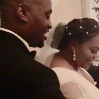 Jill Scott Marries Longtime Boyfriend Mike Dobson; He Surprises Her with Big Daddy Kane at Reception (Watch)