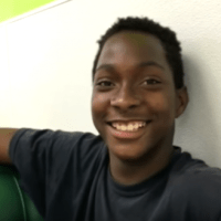 Watch: This Young Brother Met an 'Angel' at Kroger in Memphis