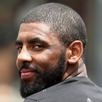 Kyrie Irving Calls 'No Black Girls Allowed' Yacht Party Backlash 'Ridiculous'