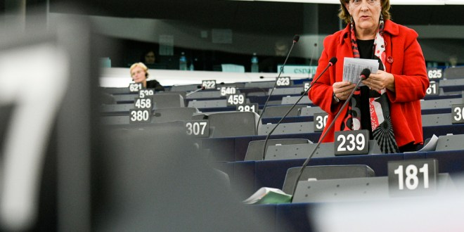 EP plenary session - Conflict of interest and protection of the EU budget in the Czech Republic