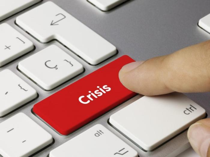 ¿Una crisis online? Aprende a gestionarla