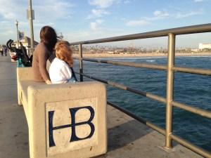 blakey fam HB pier