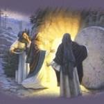 Comentario al evangelio de Lucas 24, 35-48. ¡Creed que he resucitado!. III domingo de cuaresma. Audio mp3
