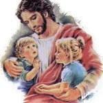 Evangelio según san Mateo (18,1-5.10). Viernes 2.