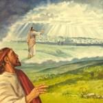 2a lect del libro del Apocalipsis del Apóstol San Juan 21,10-14.22-23. Domingo 1 de Mayo de 2016.- VI Domingo de Pascua.