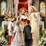 Evangelio San Marcos 10,1-12. Viernes 20 de Mayo de 2016.