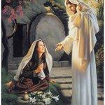 Evangelio San Juan 20,1-2.11-18. Viernes 22 de Julio de 2016.- Santa María Magdalena.