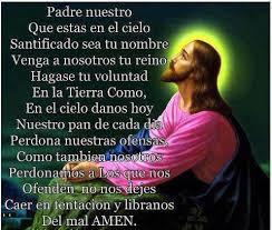 Evangelio San Lucas 11,1-13. Domingo 24 de Julio de 2016.