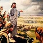 Evangelio San Lucas 9,51-56. Martes 27 de Septiembre de 2016.