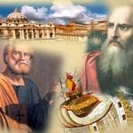 De la carta del Apóstol San Pablo a los Efesios 3,2-12. -Miércoles 19 de Octubre de 2016.
