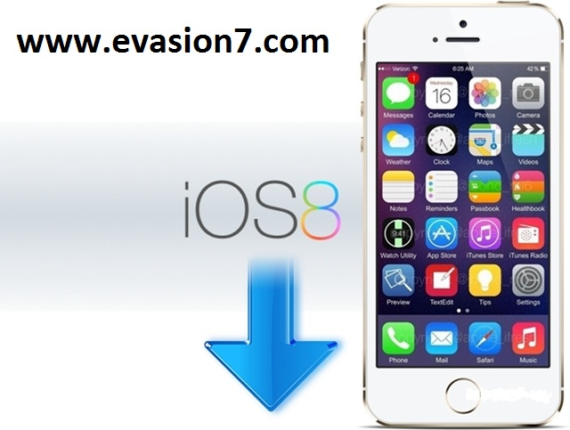 Download iOS 8