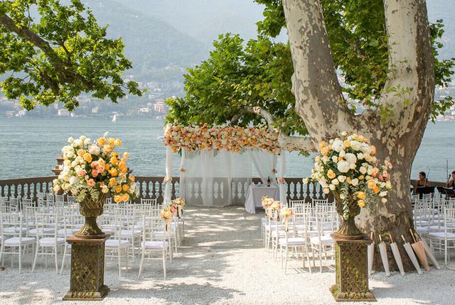 CastaDiva Resort – Lago di Como