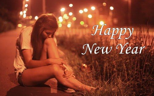 Sad New Year Shayari