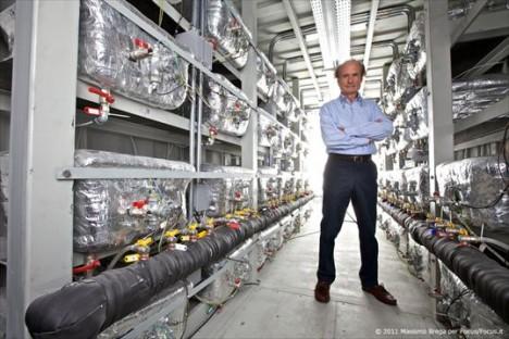 rossi e cat 468x312 CERN Lobbyisten streuen gezielt Desinformationen über E Cat & Kalte Fusion