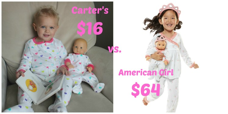 Carters vs. AG
