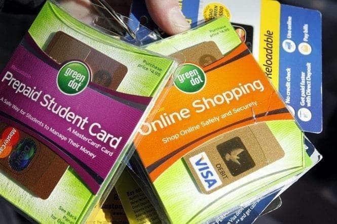 where can i buy a prepaid visa card