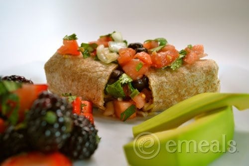 Clean-Eating-Burrito-eMeals