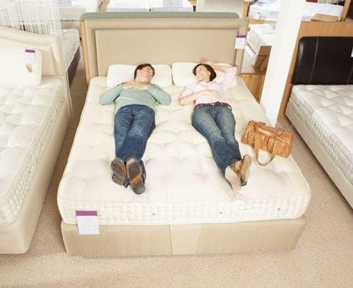 photo credit: mattress1st.com