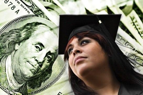 graduate student loans debt
