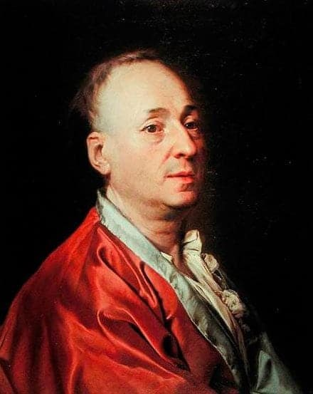 diderot dressing gown essay The guardian - back to home home the inspiration here is denis diderot's 1769 essay regrets for my old dressing gown diderot, in his dressing gown.