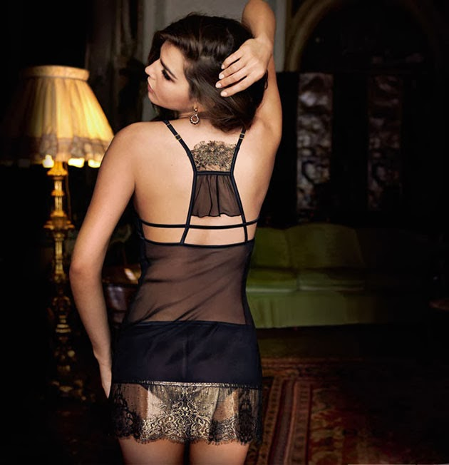 Intimissimi Fall 2013 Lingerie Collection