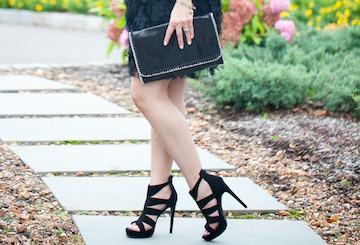 how-to-wear-heels-comfortably-