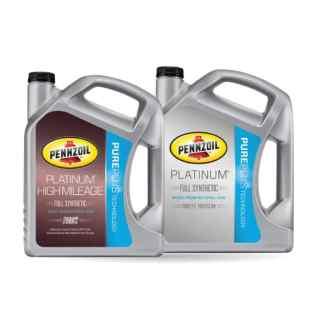 pennzoil oil