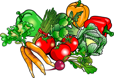 Image-vegetables-food-clip-art