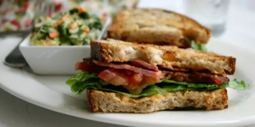 Turkey Bacon BLT from www.everydaymaven.com