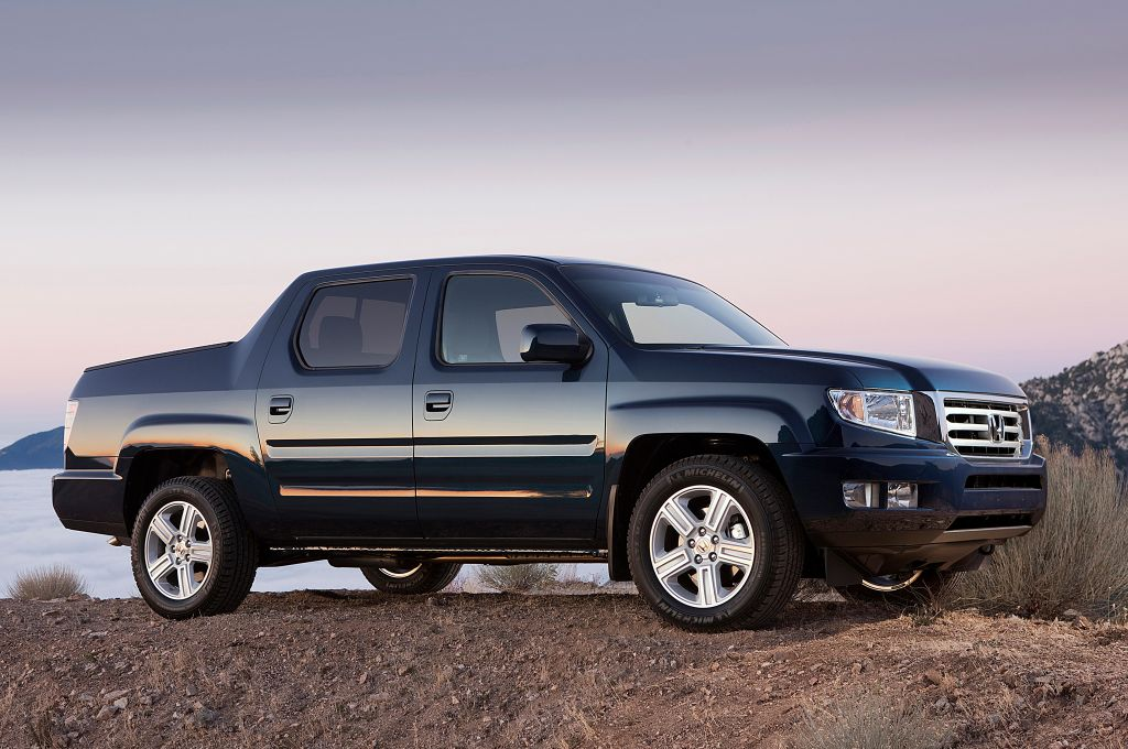 Image Result For Honda Ridgeline Off Road Review