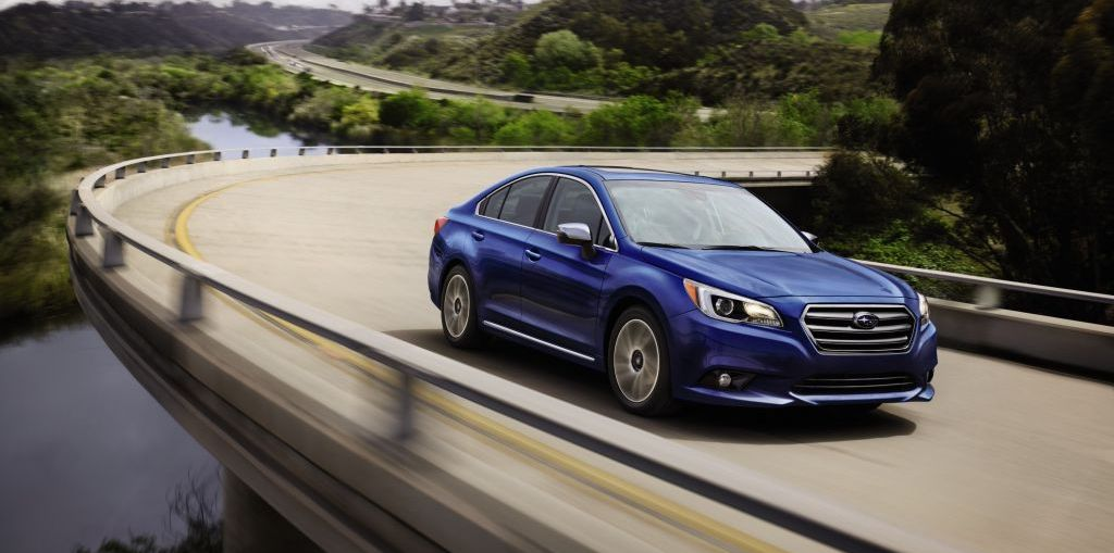 Pricing Announced on 2017 Subaru Outback and 2017 Subaru Legacy on Everyman DriverPricing Announced on 2017 Subaru Outback and 2017 Subaru Legacy on Everyman Driver