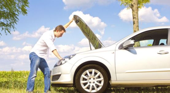 How To Prepare Your Car for Summer on Everyman Driver