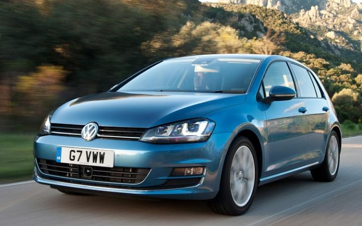 Top 5 Family Hatchbacks on Everyman Driver