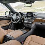 2017 Mercedes GLS450 4MATIC
