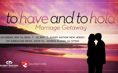 To Have & to Hold Marriage Getaway
