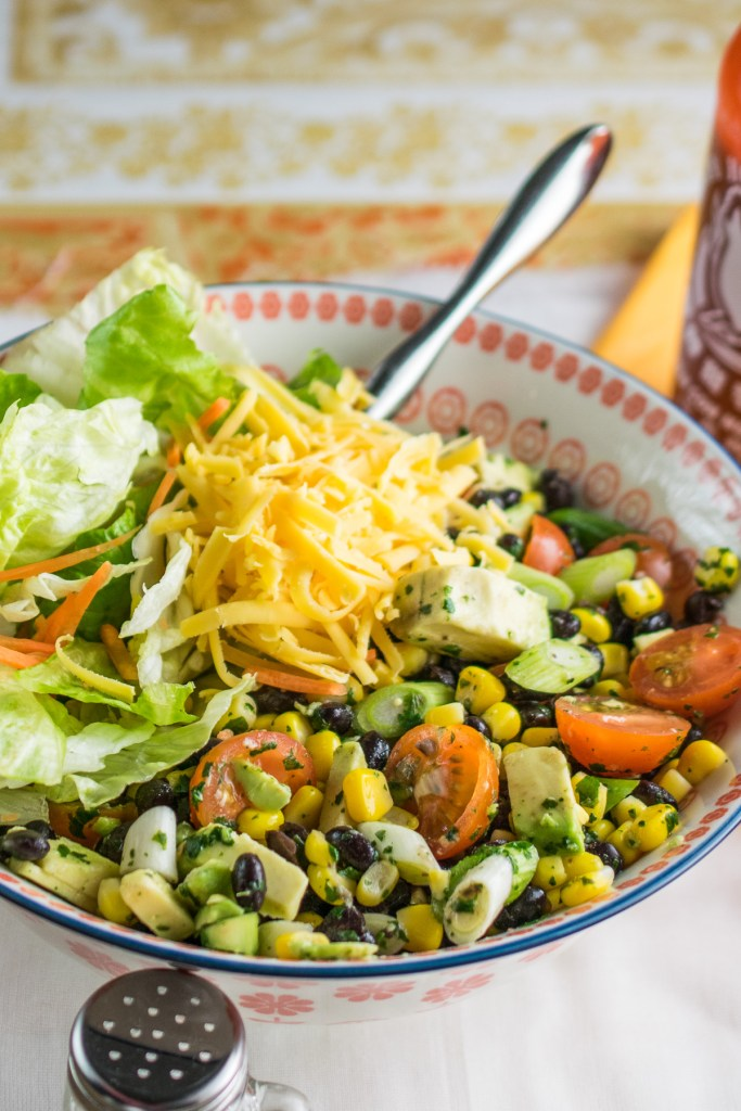 Mexican Salad-3