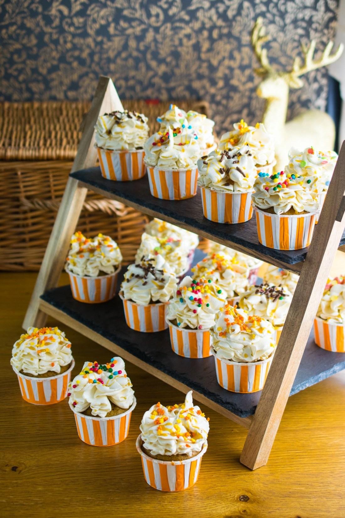 butterbeer cupcakes-2