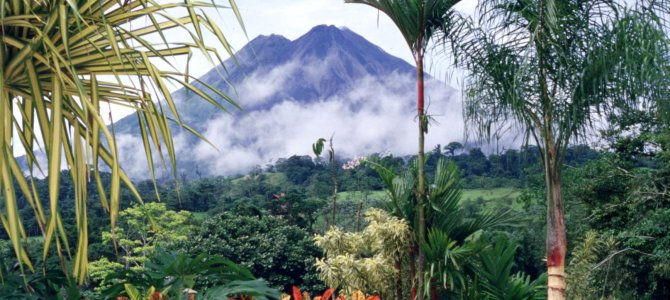 Ecotourism in Central America: activities and destinations