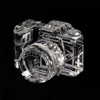 Fotodiox Crystal Camera Paperweight