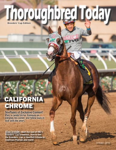 Thoroughbred Today Oct2016 Cover WEB