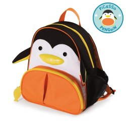 Fabulous Skiphop Zoo Little Kid Backpack Penguin 3 Skip Hop Backpack Diaper Bag Greenwich Skip Hop Backpack Amazon