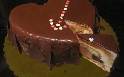 Valentine Cake!!!