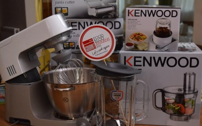 Welcoming Kenwood!!!
