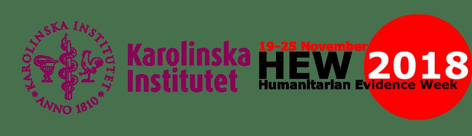 HEW and Karolinska horizontal